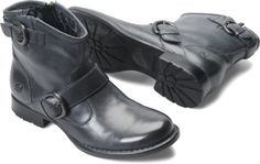 Born Womens Raisa in Charcoal Love these!! Lots of colors to choose from. Of course I need one of each!