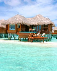 Huvafen Fushi, North Malé Atoll, Maldives