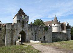 Château de Bridoire 24 Ribagnac