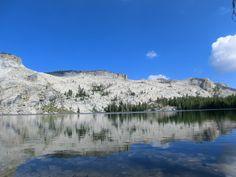 May Lake  Yosemite Valley