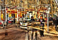 Deux6 - Kris Gautier - La Rue Prince