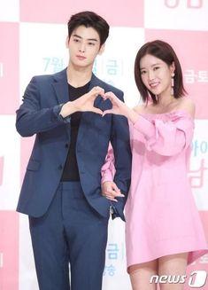 My favorite kdrama- My id is Gangnam beauty Korean Actresses, Asian Actors, Korean Actors, Actors & Actresses, Cha Eunwoo Astro, Lee Dong Min, Joo Hyuk, Cute Korean Boys, Korean Star