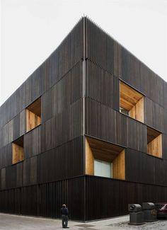 Exterior                                                                       #architecture