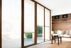 Image result for fenster groß Stores, Divider, Architecture, Image, Furniture, Home Decor, Curtains, Windows, Arquitetura