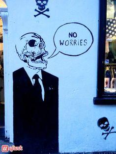 Dublin Street Art – Street art in the streets of Dublin