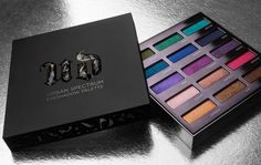 Yes please!! @urbandecaycosmetics Spectrum palette with 5 never-before-seen shades! #beautyblogger #beauty #makeup #makeupaddict #blogger #motd #bblogger #fashion #instabeauty #beautyblog #makeupartist #makeupjunkie #socialmedia #makeuplover #beautybloggers #hudabeauty #love #mua #makeupblogger #styleblog #beautyjunkie #instamakeup #makeupbyme #bbloggers #makeupdolls #blog #beautiful #urbandecay #makeupblog #makeuptutorial by terahrized