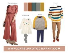 ETA September This page was just updated with fresh clothing boards, so all of the clothing recommendations below are currently available in stores! These are affiliate links, meaning that I make a small commission if you choose to … Navy Family Pictures, Fall Family Picture Outfits, Family Photos What To Wear, Fall Family Photos, Family Pics, Fall Photos, Family Photography Outfits, Clothing Photography, Photography Ideas