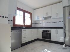 #inmobiliaria #DreamersProperty » #Casa adosada en Los Pacos, #Fuengirola.