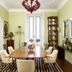 Rossella Jardini's home