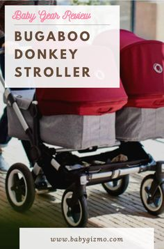 Bugaboo Donkey Stroller Review Bugaboo Donkey, Everything Baby, Baby Gear, Baby Strollers, Car Seats, Children, Baby Prams, Young Children, Boys