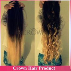 Find More Wigs Information about Freeship Brazilian full lace human hair wig glueless straight wigs two tone blonde ombre black women lace wig with baby hair,High Quality Wigs from CROWN HAIR PRODUCT on Aliexpress.com