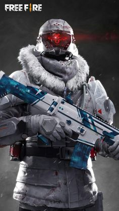 75 Mejores Imágenes De Free Fire En 2019 Juegos Armas Y Medioambiente