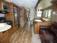 New 2016 Prime Time RV LaCrosse 318BHS Travel Trailer at General RV | Dover, FL | #128119