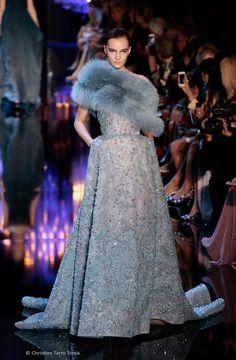 Christian TARRO TOMÀ Photographer: Elie Saab Haute Couture (Fall ...