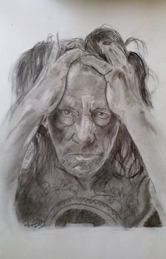 Danny Treyo -  drawing