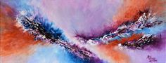 "'""Breezing""' von Maria Killinger bei artflakes.com als Poster oder Kunstdruck…"