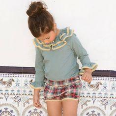 moda infantil isabel