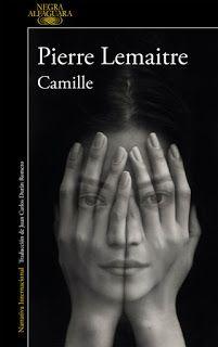 "Cuéntame una historia: ""Camille"" Pierre Lemaitre"