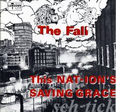 Shop This Nation's Saving Grace [LP] VINYL at Best Buy. Find low everyday prices and buy online for delivery or in-store pick-up. Peel Sessions, Rock Songs, Autumn Painting, Independent Music, Great Albums, Saved By Grace, Music Albums, Lp Vinyl, Musica