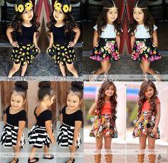 59e7183005e6 Pas cher 2015 été nouveau jeu de filles d enfants de vêtements , nouveau  design