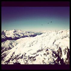 Mountain Panorama - Instagram weather photos are on Metwit.com
