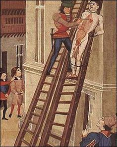 Gay sex in the middle ages