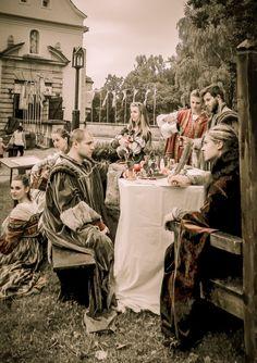 Podujatia na zámku / Všetci na zámok! 09/2014 #bojnicecastle #bojnice #museum #muzeum #slovensko #slovakia #history #castle