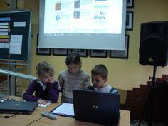 Nasza klasa na Targach 2.0