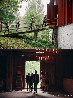 walking-into-barn-swedish-crayfish-party-scandinavia-standard