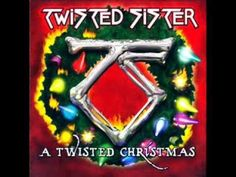 Twisted Sister - A Twisted Christmas (Full Album)