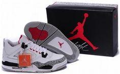 buy online 264ec be054 Air Jordan IV (4)-034 Nike Jordan Retro 4, Jordan 5,