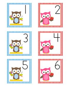 These Owl Themed Calendar Cards will add color and style to your monthly calendar. The August Owl Themed monthly cards are created with an AB color. Owl Classroom Decor, Stars Classroom, Chalkboard Classroom, Classroom Calendar, Classroom Labels, School Calendar, Classroom Projects, Preschool Classroom, Classroom Themes