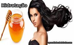 HIDRATAÇÃO CAPILAR com MEL para CABELOS CACHEADOS PERFEITOS http://www.aprendizdecabeleireira.com/2016/07/hidratacao-mel-cabelos-cacheados.html