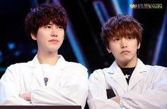 Kyuhyun y Sungmin ... Kyumin!!!!