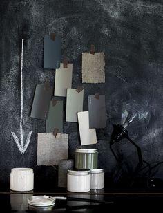 Daniella Witte - Fotostyling Interieur