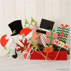 Photocall para Navidad