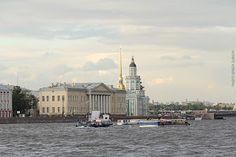 История моего города.Санкт-Петербург: Старую песню мама моя пела мне перед сном,И я подн...