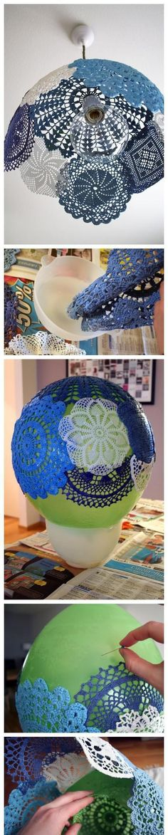 Crafty finds for your inspiration! No. 2   Just Imagine - Daily Dose of Creativity