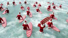 NOEL - Les fêtes de fin d'année sont un événement passionnant pour les uns, mais parfois (et même souvent), une corvée pour les autres. Voici donc de quoi pimenter son reveillon en