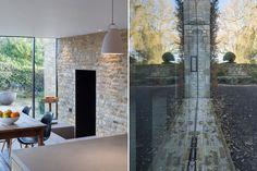 Yew Tree House, Oxford. Jonathan Tukey Design 2014