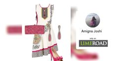 Check out what I found on the LimeRoad Shopping App! You'll love the look. See it here https://www.limeroad.com/scrap/57975142a7dae810f8d941d9/vip?utm_source=ebc9367b00&utm_medium=android