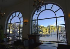 Lake Louise skiing part 2 032 Hotel Review: The Fairmont Chateau Lake Louise