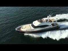 Watch the Mochi Craft Dolphin 74' Cruiser in action!