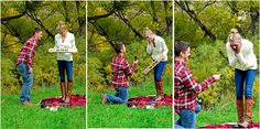 surprise proposal pictures | Samantha Fagan Photography. Fort Collins, Colorado.