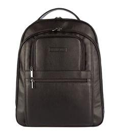 A mochila Office é fabricada inteiramente em couro legítimo e possui costuras e acabamentos de alta qualidade, para garantir que você terá, em suas mãos, um produto resistente e duradouro, exatamente como você merece. Venha conhecer!