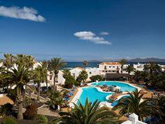 LAS PALMAS- Hotel hotel-hesperia-bristol-playa-corralejo/