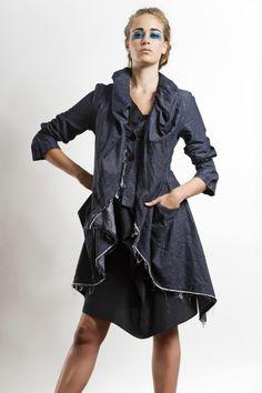 Jacket ENGA