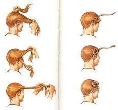 suebian knot - Google Search