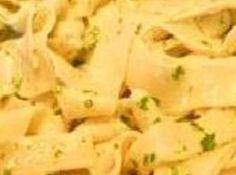 Amish Noodles in Butter Recipe | Just A Pinch Recipes