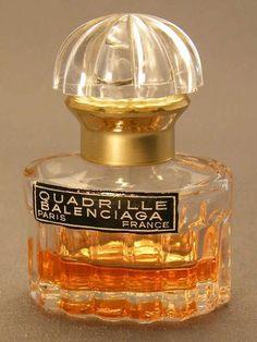 vintage parfum